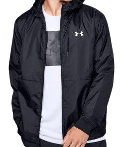 Jacheta impermeabila - pentru fitness Legacy 2699724