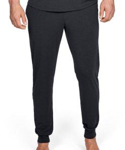 Pantaloni de pijama cu buzunare oblice Recovery 2723899