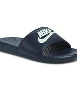 Slapi barbati Nike Benassi Just Do It 343880-403