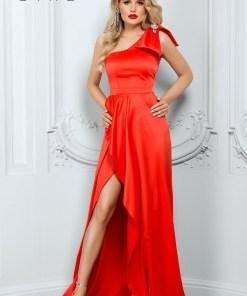 Rochie Pretty Girl Festive Night Red