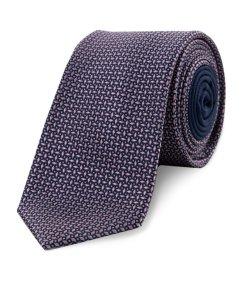 Cravată Tommy Hilfiger Tailored Roz