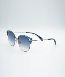 Ochelari de soare aviator cu lentile in degrade 2854844