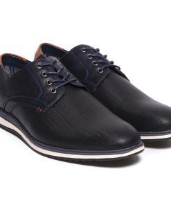 Pantofi barbati Gabe Bleumarin