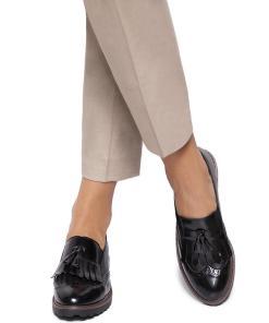Pantofi dama Taya Negru