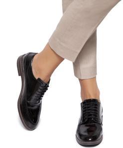 Pantofi dama Truth Negru