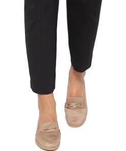 Pantofi dama Vivianne Kaki