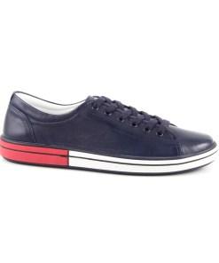 pantofi femei luca di gioia bleumarin din piele 2589dp144bl 16097
