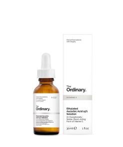 The Ordinary Solutie de Acid Ascorbic Etilat 15%