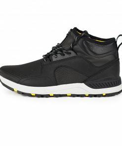 Ghete Cyprus HTW x 32 black/grey/yellow