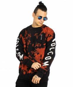 Bluză Mercik Crew nbk