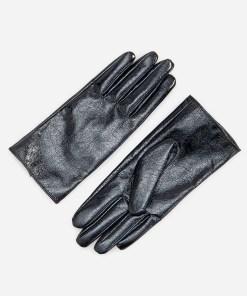 Reserved - Mănuși - Negru