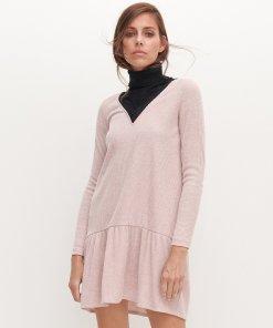 Reserved - Rochie pentru femei - Roz