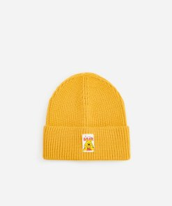 Reserved - Şapcă baieti - Galben
