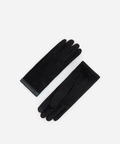 Reserved - Mănuși pentru ecrane tactile - Negru