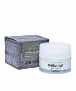 Crema hidratanta antirid Pellamar Cosmetics, 50 ml