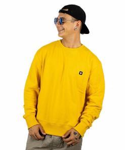 Bluză 92 CR old gold