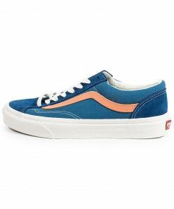 Teniși Style 36 (vintage sport) sailor blue