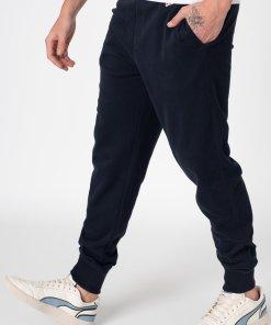 Pantaloni sport cu snur in talie 3068232