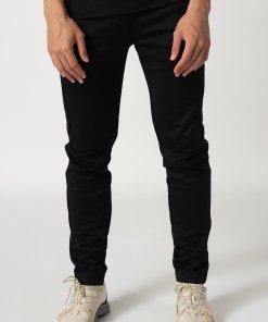 Pantaloni sport cu detalii logo 3096486