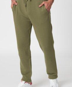 Pantaloni sport cu snur ajustabil 2722447