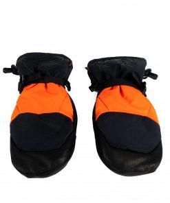 Mănuși de schi TM Mitt black/orange