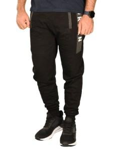 Pantaloni de trening negru Jordan - cod 39989