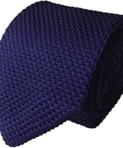 Cravată tricotată KPM 002