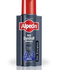 Sampon antimatreata Dr. KURT WOLFF, Alpecin Active A3