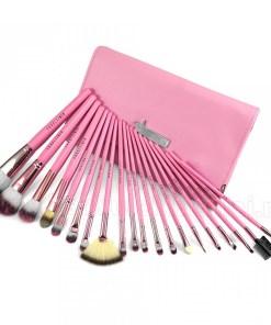 Set 20 pensule machiaj Fraulein38 Pink Candy