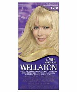Vopsea par Wellaton 120 Blond special luminos