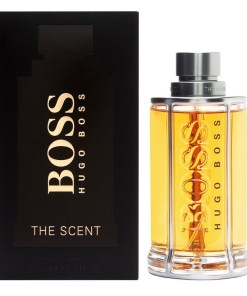 After Shave Boss The Scent