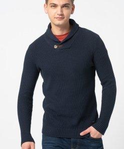 Pulover tricotat Emil 3301774