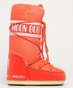 Moon Boot - Cizme de iarna Nylon 9BYK-OBD2TU_33X