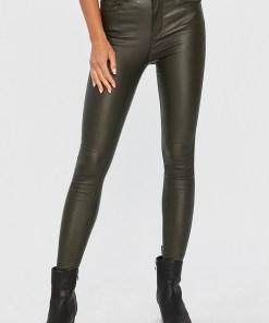 Answear - Pantaloni Answear Lab BMYK-SPD00P_77X