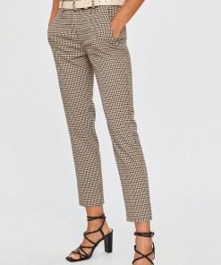 Answear - Pantaloni Answear Lab BMYK-SPD01C_90X