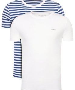 Set 2 tricouri Calvin Klein Jeans J30J315194 Bej