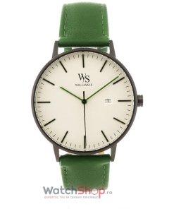 Ceas WilliamS. The Green field