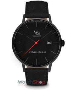 Ceas WilliamS. S11041 #Stam Acasa