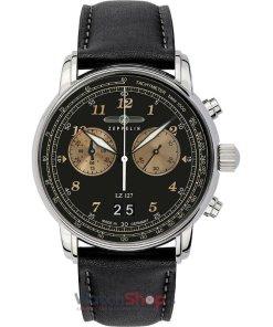 Ceas Zeppelin LZ127 8684-2 Cronograf