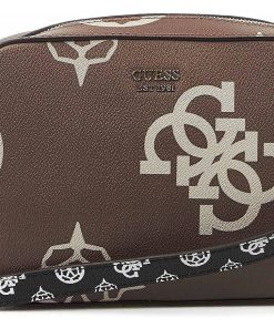 "GUESS Crossbody bag ""Kamryn"" Grey"