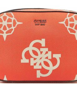 "GUESS Crossbody bag ""Kamryn"" Orange"