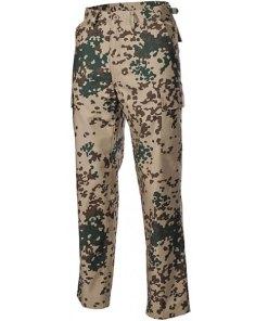 MFH US BDU pantaloni bărbați tropentarn