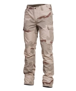 Pentagon BDU pantaloni 2.0 Rip Stop, 3col desert