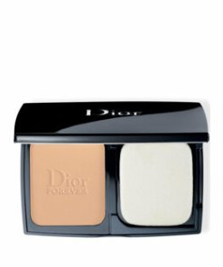 Fond de ten compact Dior Diorskin Forever Extreme Control Perfect Matte, 010 Ivory, 9 ml