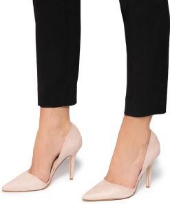 Pantofi dama Maire Bej