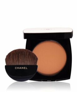 Pudra Chanel Les Beiges Healthy Glow, N40, 12 g