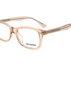 Rame ochelari de vedere unisex Polarizen 2008 C3