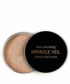 Pudra pulbere Max Factor Miracle Veil, 4 g