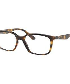 Rame ochelari de vedere unisex Ray-Ban RX7176 2012