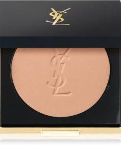 Yves Saint Laurent Encre de Peau All Hours Setting Powder pudra compacta pentru un aspect mat YSLAHPW_KPWD21